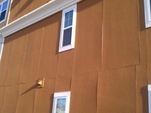 Fiber Cement Panels