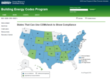 Commercial Energy Codes