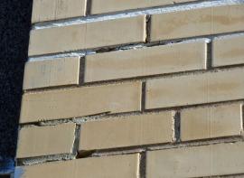 Brick and Masonry Concrete Failures