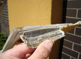 Fiber Cement Failures
